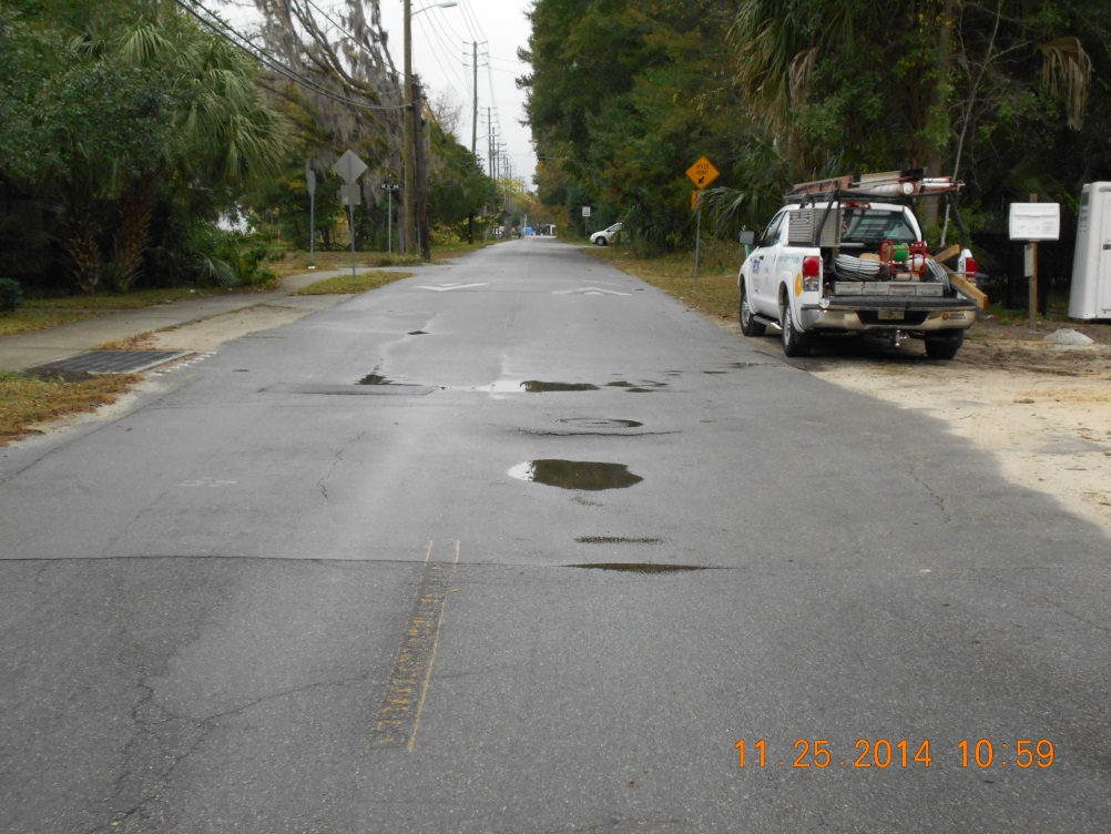 NE 2nd Street Roadway Reconstruction